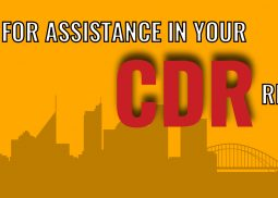 CDR Reports, CDR Austrialia